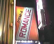 横浜カクテルホール『ロマンス』