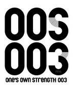 ONE'S OWN STRENGTH vol.2