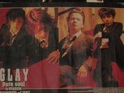 1980〜81年生まれのGLAYファン