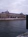 オルセー美術館 -musee d'Orsay