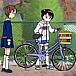 ましまろなお友達自転車部