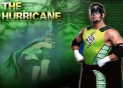 The Hurricane(ハリケーン)