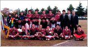 倉吉東高校ラグビー部