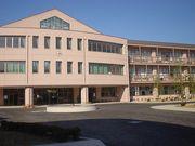 新居浜市立西中学校