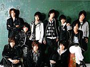 JUMP WINTERCONCERT2009-2010