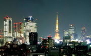 東京デビュー(上京&東京在住)