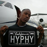 Hyphy -Thizz -New Bay Movement
