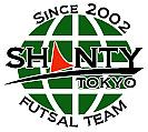 フットサル シャンティ2002