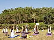 Yoga in 湘南