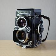Rolleiflex 3.5series