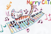 英語絵本の会 Merry CATs