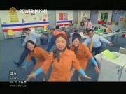 Salyu『彗星』のダンスを踊る会