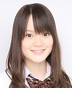 冨田麻友【AKB48研究生】