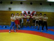永山プロレスリング N.P.W
