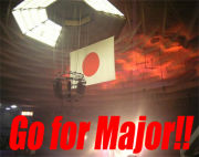 Go for Major!!