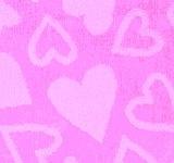ピンク大好きっこ