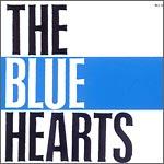 凸THE BLUE HEARTS凹