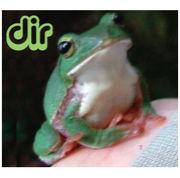 [dir] カエル・かえる・蛙