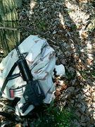 近所の森で撃ち合い!@兵庫
