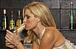 女性のたばこフェチ