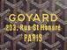 GOYARD