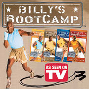 IDEC BILLY'S BOOT CAMP