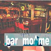 BAR mo^me (バーモーム)