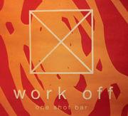 work off