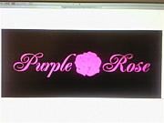Purple★Rose