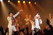 東京のバンド、イベント、ライブ