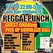 REGGAE PUNCH