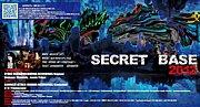 【SECRET BASE 2012】