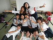 天理love 6班love 藤井組♪