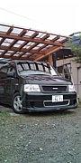 B.W.L †黒車BlackWallLine