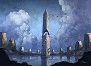 MONUMENTS (ex. FELLSILENT)