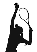 英語でテニスTennis in English