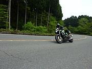 富士山バイク練習会 in 静岡