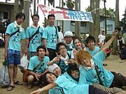 2009.DUOMO林間学校・華の白川班