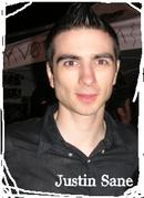 Justin Sane(ANTI-FLAG)