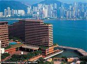 香港インターコンが好きっ!