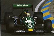 F1 映像コレクタ−