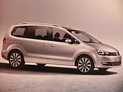 VW  Sharan(シャラン)