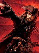 ジョニー・デップ/Johnny Depp