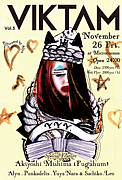 11/26 ALYN presents VIKTAM