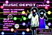 MUSIC DEPOT