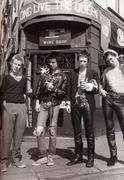 Sex Pistols