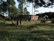 ウガリ高校支援プロジェクト