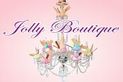 ♪Jolly Boutique&JB Girl♪