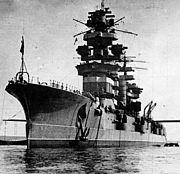 戦艦・巡洋戦艦