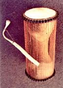 ドゥンドゥン/トーキングドラム